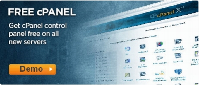 cPanel Hosting & Features